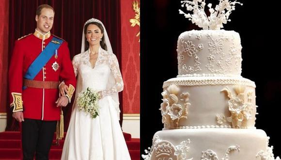 Un documental emitido en Reino Unido reveló algunos secretos del día de la boda real de los duques de Cambridge, el 29 de abril de 2011. (Foto: AFP / @fionacairnsltd en Instagram)