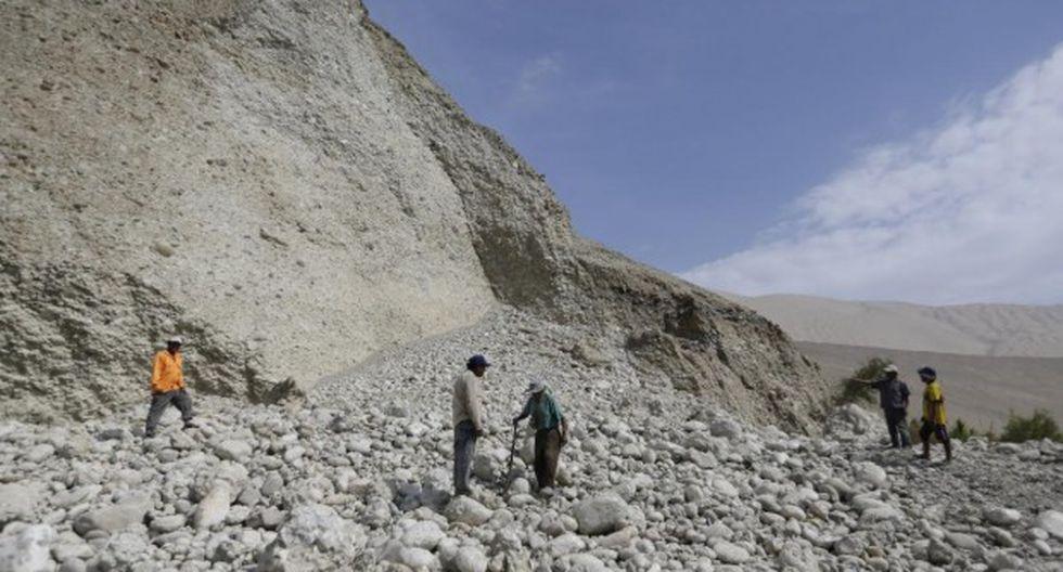 Arequipa fue la región que registró más sismos en enero