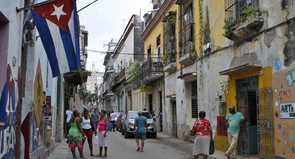 Esto es lo que dijeron las autoridades estadounidenses sobre Cuba. (Foto: EFE)