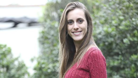 Daniela Camaiora. (Fotos: USI)
