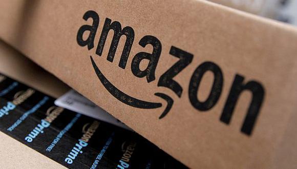 Ganancia neta de Amazon se incrementó 41% en primer trimestre
