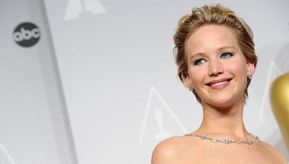 "Jennifer Lawrence sobre fotos íntimas: ""Es un crimen sexual"""