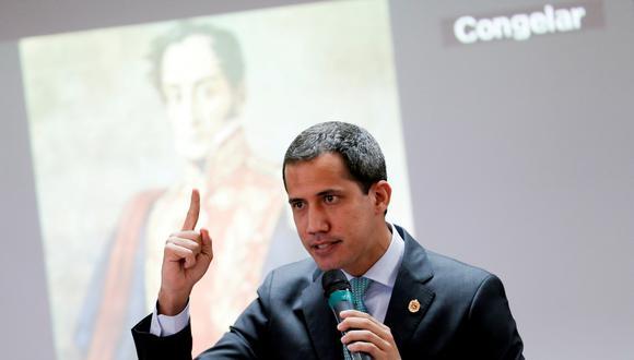 Las conversaciones en busca de salidas a la grave crisis política y económica venezolana están congeladas desde el 7 de agosto por decisión del oficialismo. (Reuters)