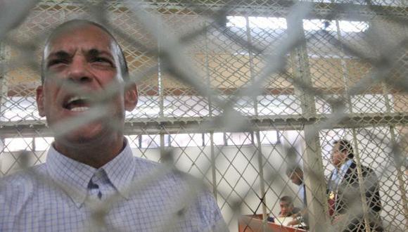 Anularon condena por tráfico de drogas a Luis Mannarelli