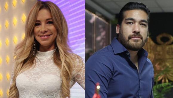 Sofía Franco y Álvaro Paz de la Barra: Juez ordena que ambos reciban tratamiento psicológico obligatorio. (Fotos: Grupo El Comercio)
