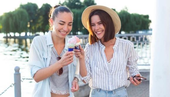 La amistad se crea cuando las personas encuentran inquietudes y sentimientos comunes al igual que la confianza mutua. (Foto: Pixabay)