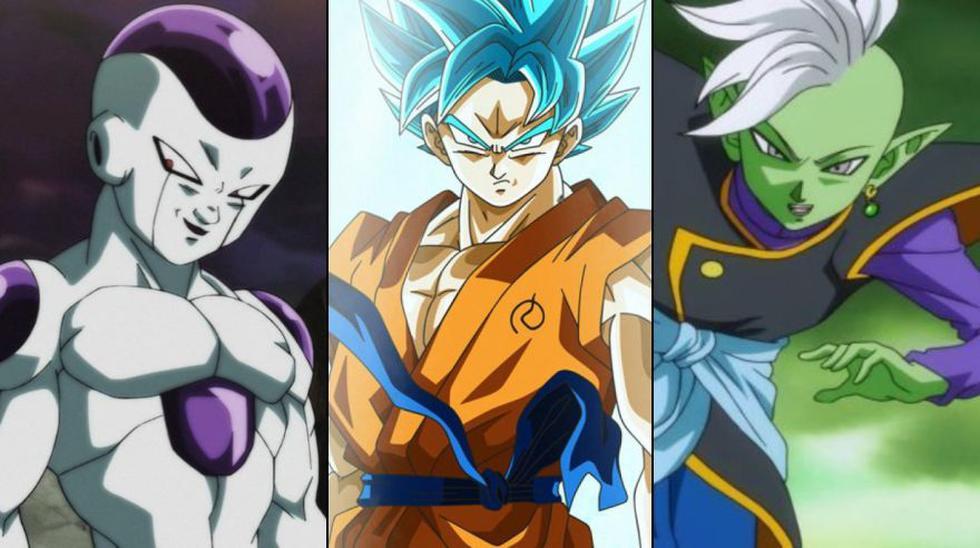 """¿Cuál es la raza más poderosa en """"Dragon Ball""""? (Fuente: Toei Animation)"""