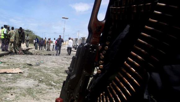 Somalia (Foto: Reuters)