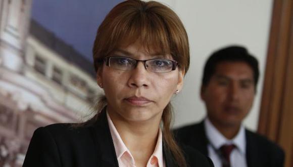 Barreto: Cita Toledo–Orellana no es relevante en caso de lavado