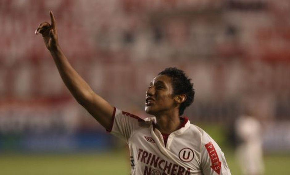 Universitario: ¿Cuándo viaja Christofer a firmar por Colo Colo?