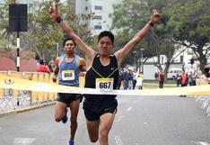 Conoce a Ulises Ambrosio el joven atleta de Pichanaki