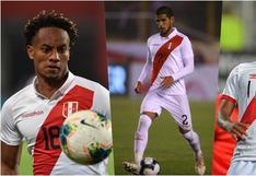 Selección nacional: ¿quién es el futbolista peruano mejor cotizado en el mercado de pases?