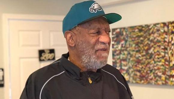 Rechazaron apelación de Bill Cosby para que se anule su condena de abuso sexual. (Foto: Instagram)