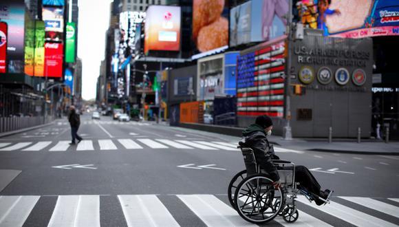 Estados Unidos ha tomado medidas para evitar los desalojos durante la pandemia por coronavirus. (Foto: Reuters)