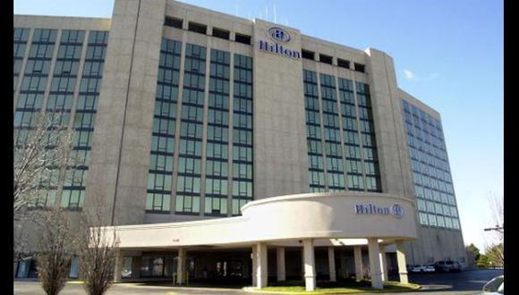 Los hoteles Hilton reemplazarán las llaves con smartphones