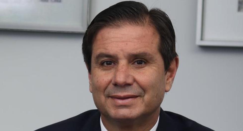 Felipe Cantuarias fue parte del Comité de Gobernabilidad de la FIFA hasta mayo. (Foto: Archivo Personal).