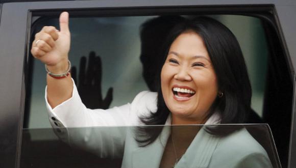 ¿Keiko gobernaría a la derecha en economía?, por E. Pasquel