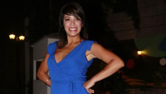 """Tatiana Astengo: """"Reina Pachas pasará un poco los límites"""""""