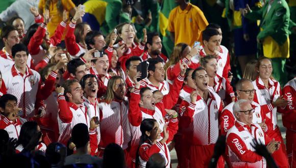 Juegos Panamericanos Toronto 2015: así va el medallero