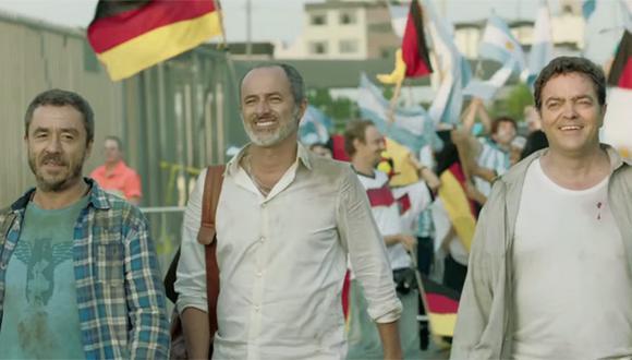 """""""Lusers"""": mira el tráiler oficial del filme de Carlos Alcántara"""