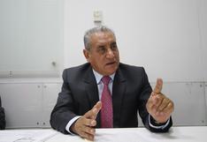 """Gobernador Regional de Amazonas: """"¿Qué reflexión voy a hacer yo del 'baguazo'?"""""""