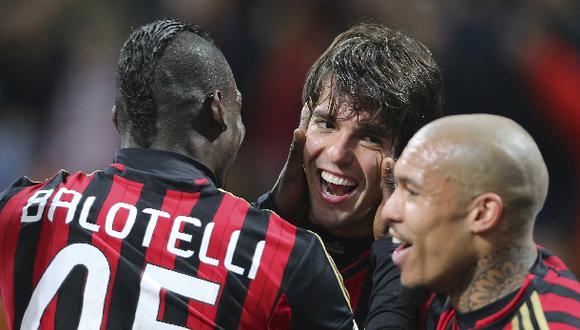 El histórico AC Milan está en venta