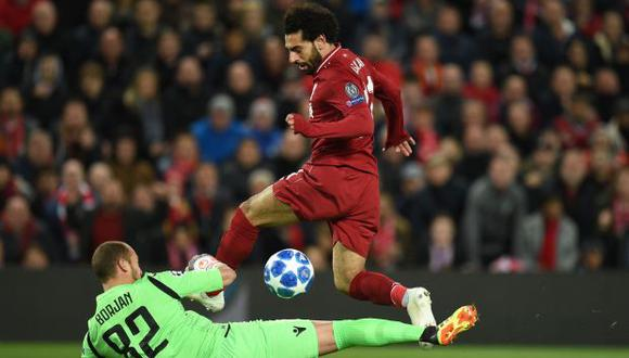 Liverpool vs. Estrella Roja de Belgrado EN VIVO ONLINE: HOY (02:00 pm. / EN DIRECTO) miden fuerzas por la tercera jornada C de la Champions League. (Foto: AFP)