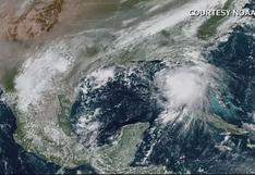 ¿Existen diferencias entre huracanes, ciclones y tifones? En esta nota te lo explicamos