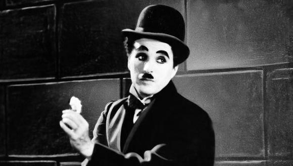 Charles Chaplin: El nombre de la risa