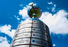 Conmebol confirmó final de la Copa Libertadores 2020 para el 31 de enero