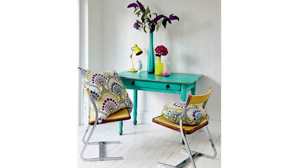 Tapices de colores que llenan de vida tus muebles - 4