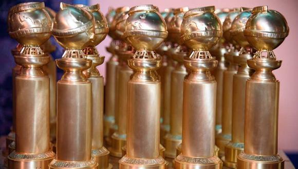 Los nominados a Mejor Serie de Drama en los Globos de Oro 2021 (Foto: HFPA)