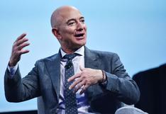 Varios millonarios, entre ellos Jeff Bezos y Elon Musk, se libraron de impuesto a la renta en EE.UU.