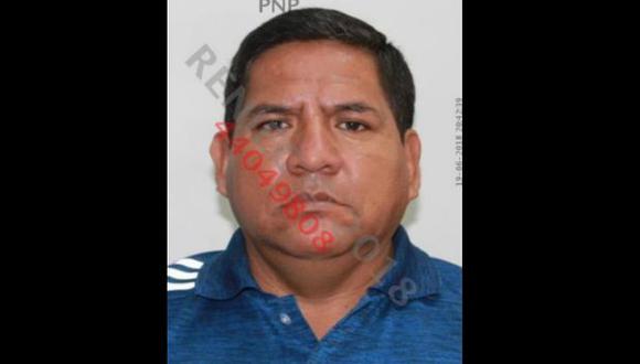 Trujillo: capturan a policía acusado de cobrar una coima