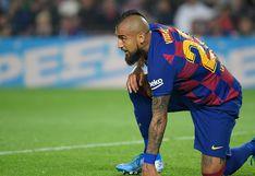 """Arturo Vidal habló de la vuelta de LaLiga y el Barcelona: """"No hay que confiarnos, quedan 11 finales"""""""