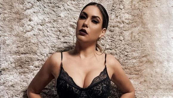 Tilsa Lozano no ha dado declaraciones hasta el momento sobre si su romance con Jackson Mora llegó a su final. (Foto: Instagram / @tilsalozano).