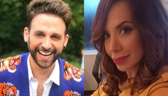 """Rodrigo González se refiere al papel de Mónica Cabrejos en la conducción de """"Válgame"""" (Foto: Instagram)"""