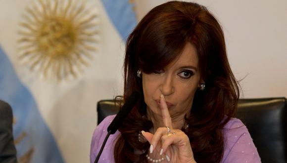 ¿Por qué imputaron a la presidenta Cristina Fernández?