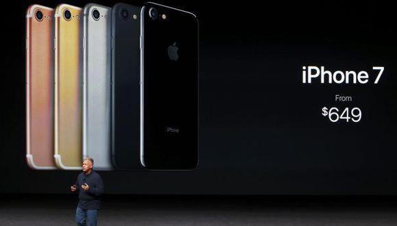 Apple y Samsung luchan por conquistar China