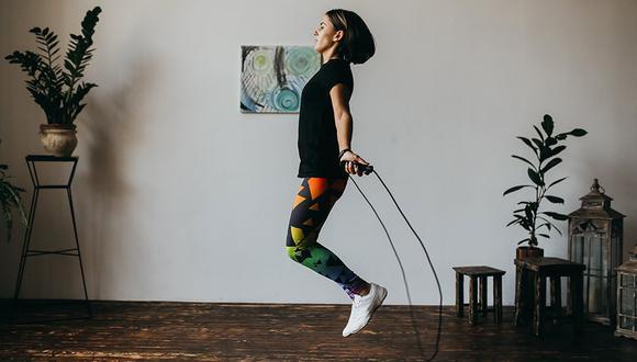Toma nota, runner: ejercicios para asegurar tu resistencia