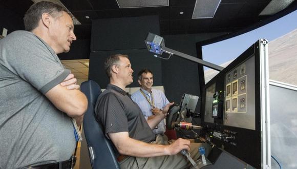Descarga NASA app para aprender y divertirte con las noticias y archivos multimedia de los proyectos e investigaciones de la agencia espacial. (Foto: Nasa at Home)