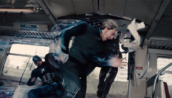 """""""Los vengadores"""": ¿Cómo ver una escena del filme?"""
