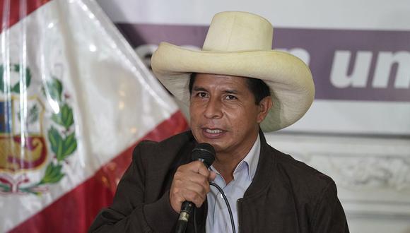 """""""De ser presidente Castillo, la situación peruana podría ser peor, pues una asamblea """"popular"""" le daría mayores poderes a un Ejecutivo que cree en el socialismo"""" (AP)."""
