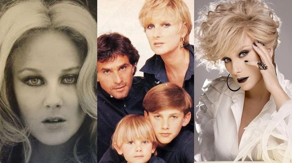 La familia de Christian Bach confirmó la noticia de la muerte de la actriz a través de un comunicado. La actriz falleció por un paro respiratorio el pasado 26 de febrero pero recién difundieron la noticia este 1 de marzo.