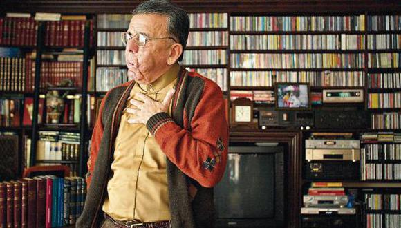 Luis Delgado-Aparicio falleció el 2 de abril del 2015 a causa de un cáncer de páncreas.