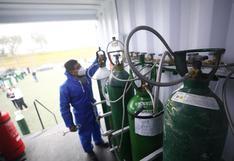 Las promesas electorales y la odisea de fabricar plantas de oxígeno en el Perú