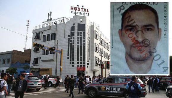 Balacera en Santa Beatriz: prisión preventiva para responsable