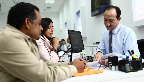La FIAP mostró preocupación por la ley peruana. (Foto: GEC)