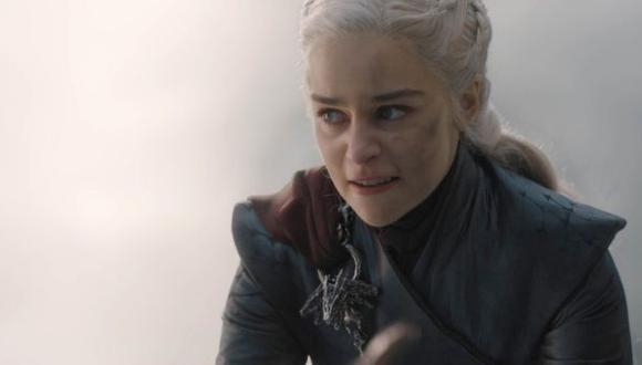 Daenerys Targaryen, la 'Madre dragón' (Foto: HBO)