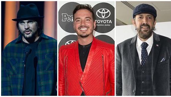 Heat Latin Music Awards: ellos son los grandes triunfadores